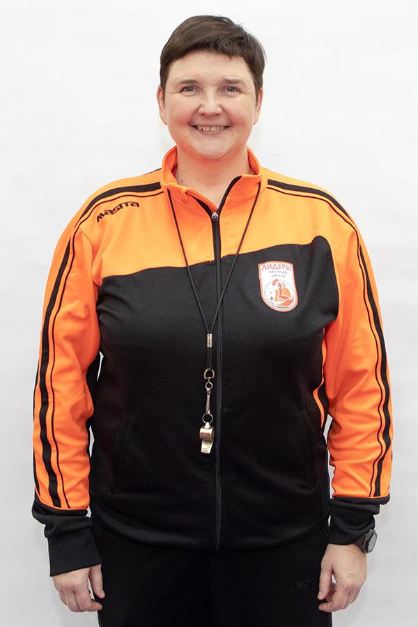 Ефремцева Виктория Николаевна