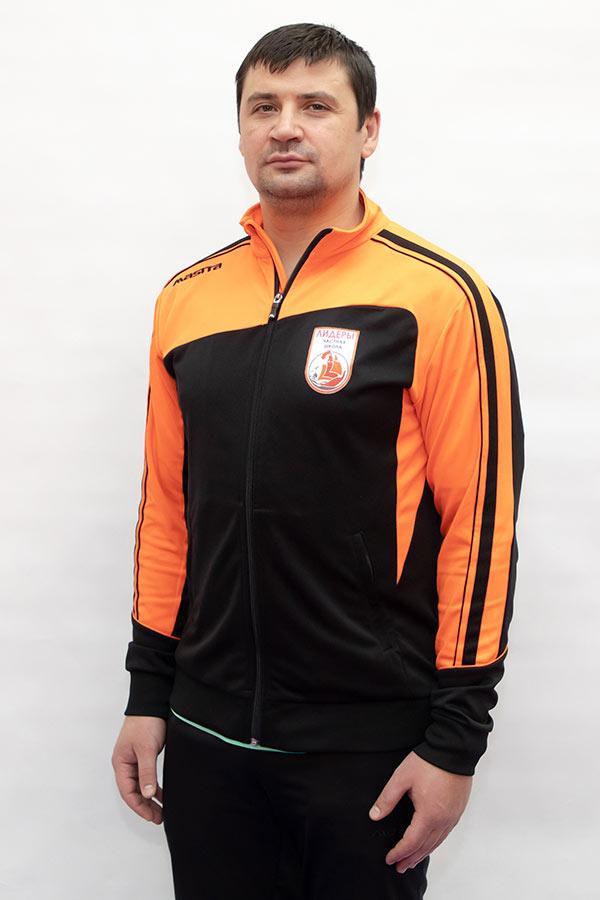 Иващишин Сергей Сергеевич