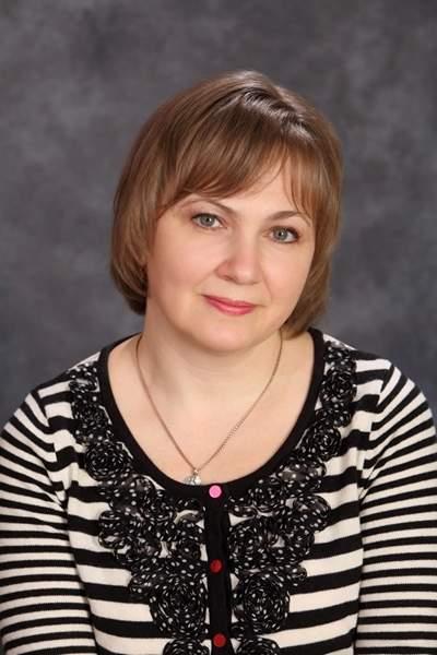 Есауленко Вероника Витальевна
