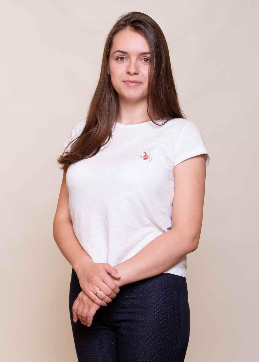 Гурвич Мария Александровна