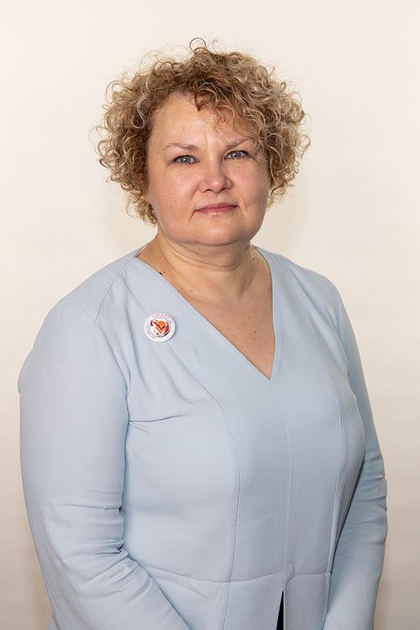Биткина Вера Александровна