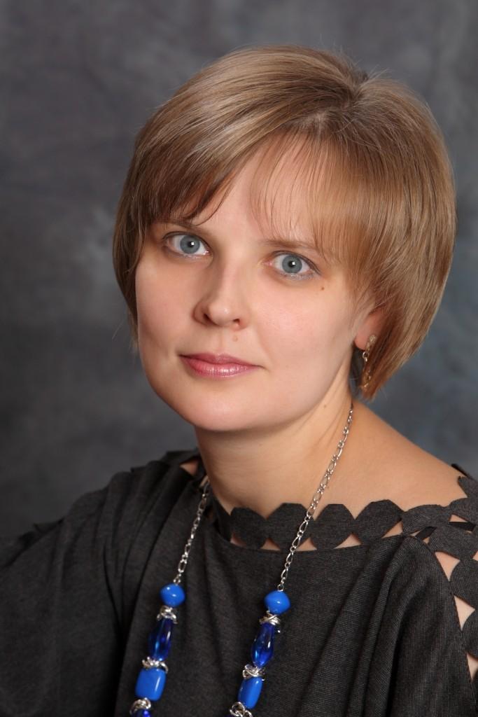 Абросимова  Людмила Викторовна