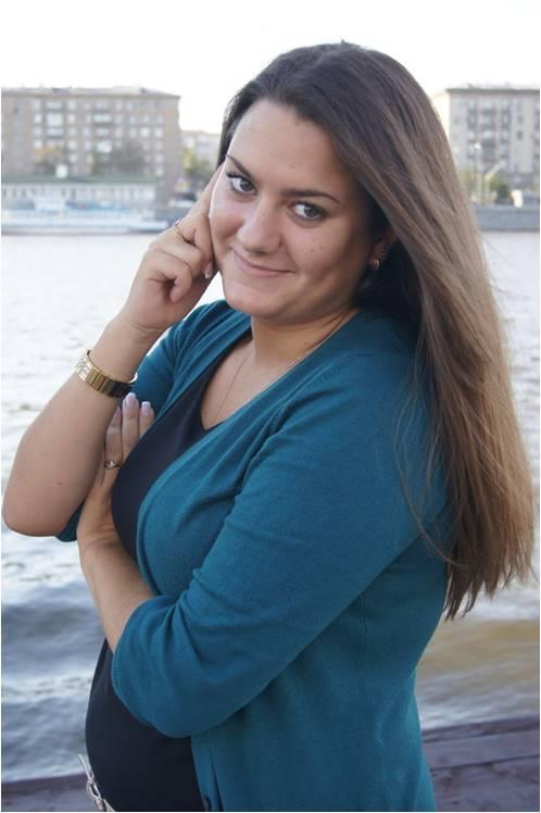 Баринова Дарья Михайловна