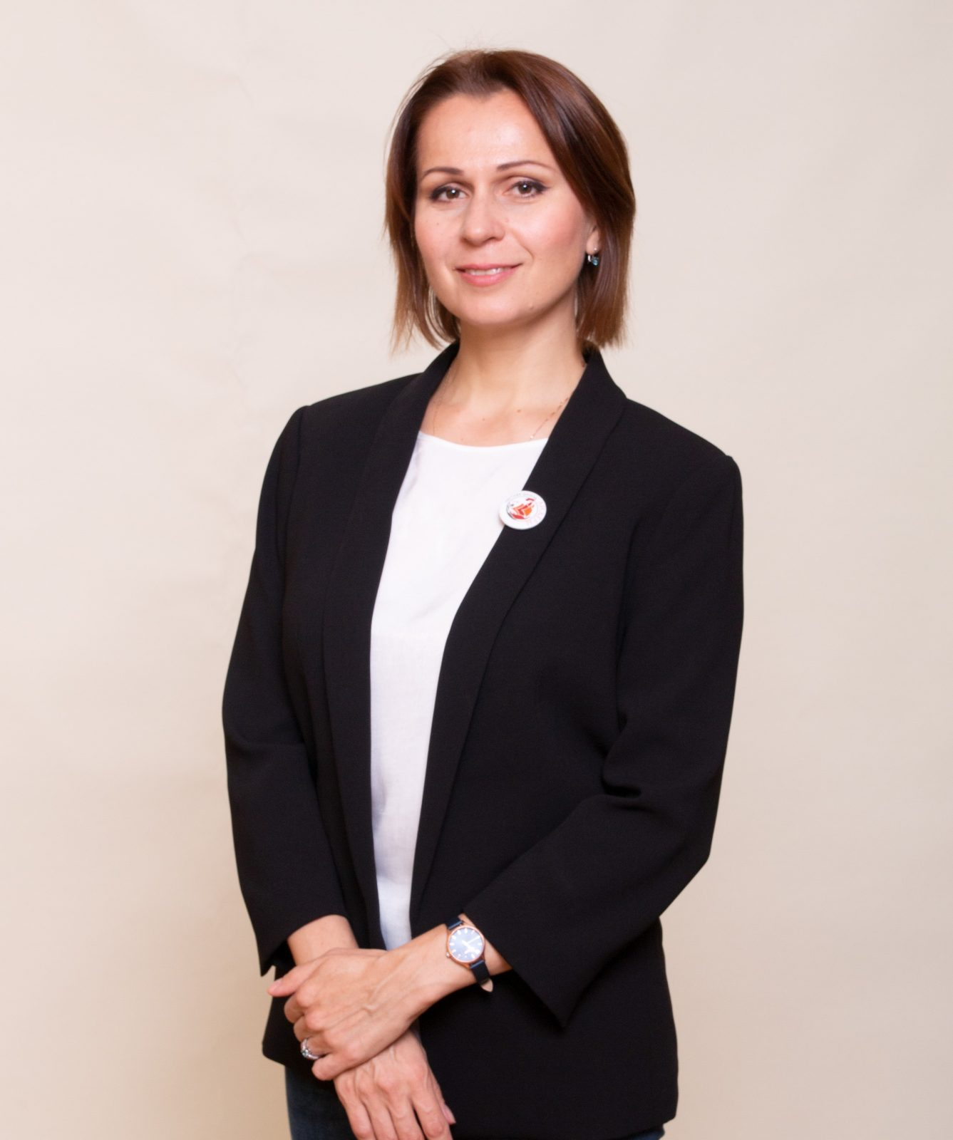 Богомолова Ольга Евгеньевна