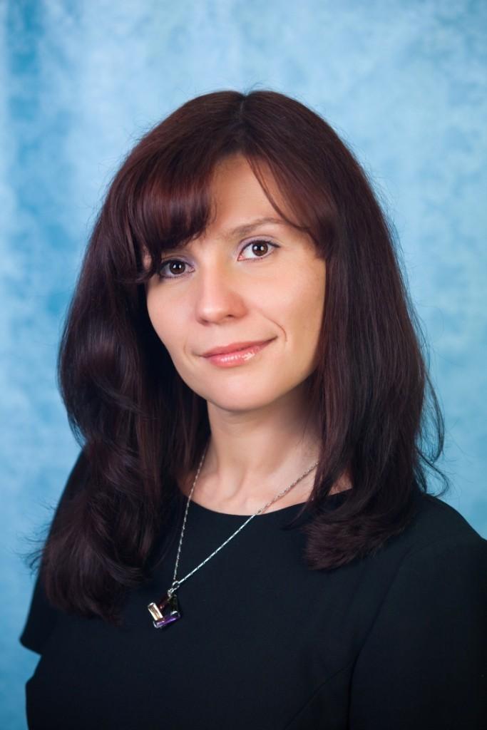 Шевцова Инна Николаевна