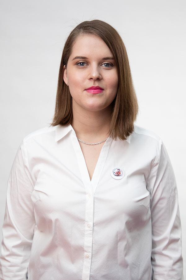 Иванникова Валерия Дмитриевна