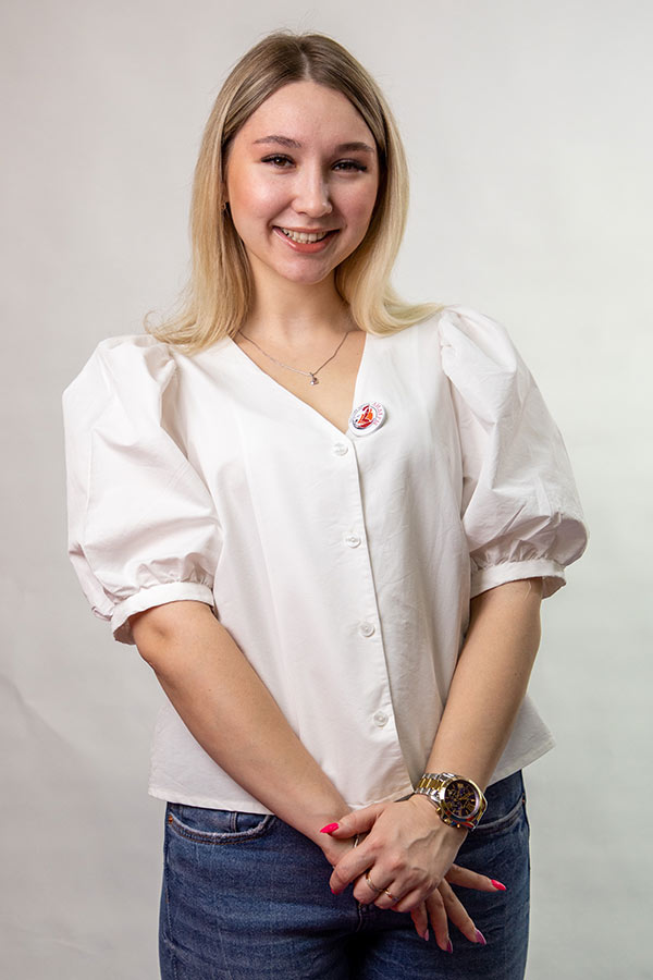 Кабочкина Ирина Васильевна
