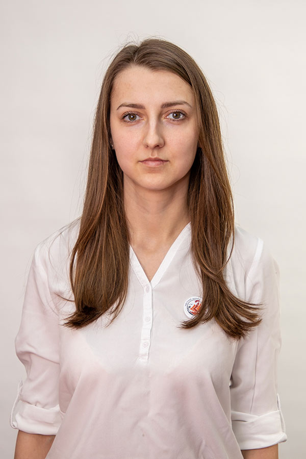 Кошелева Мария Сергеевна