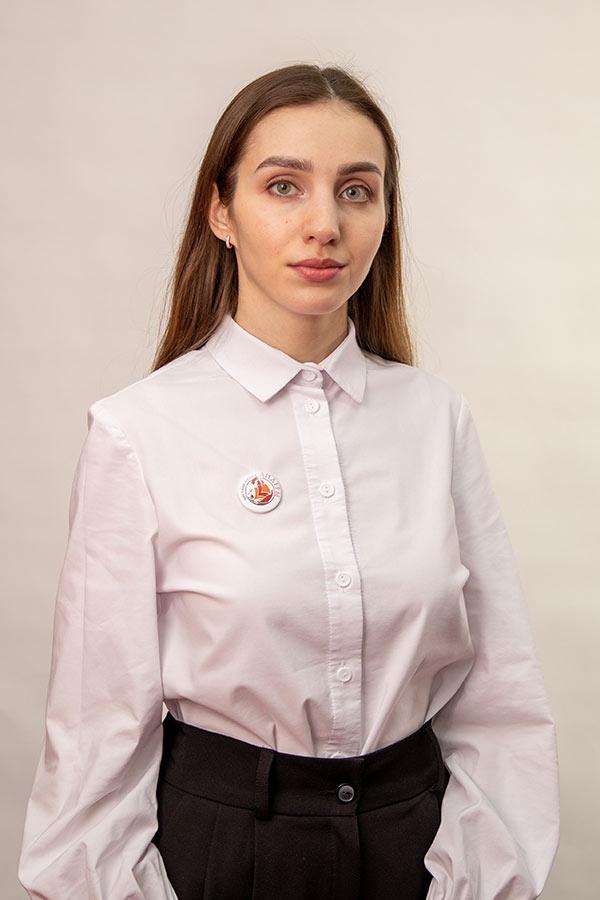 Мокерова Екатерина Геннадьевна