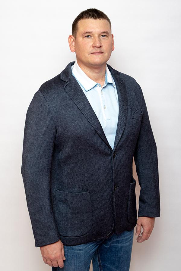 Саморуков Евгений Игоревич