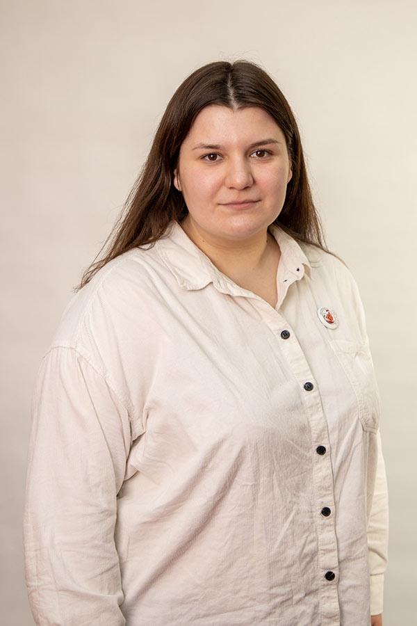 Сарафанова Нина Николаевна