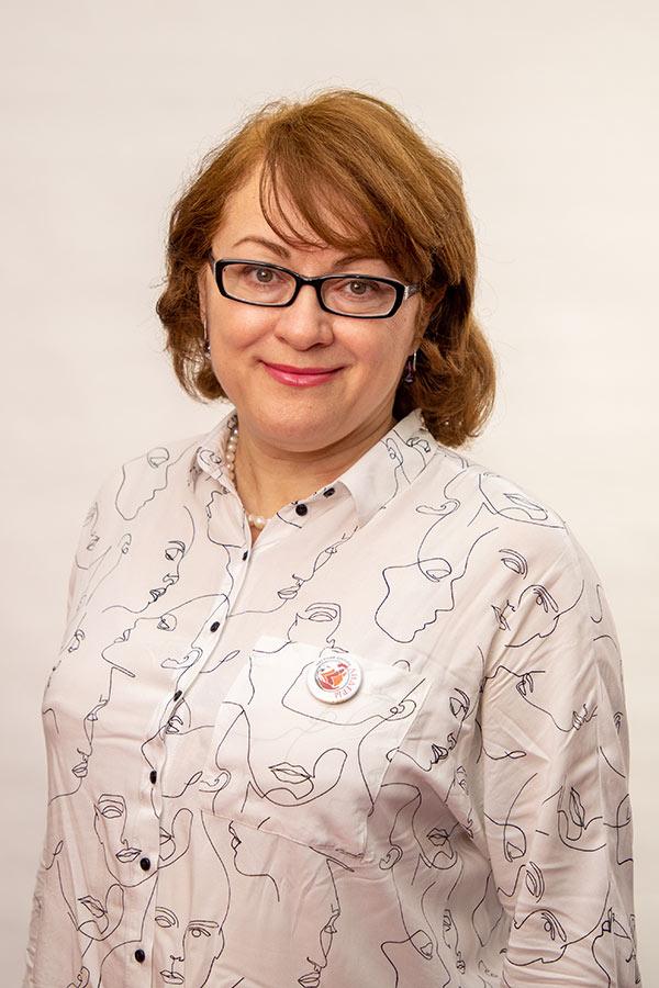 Скворцова Милена Витольдовна