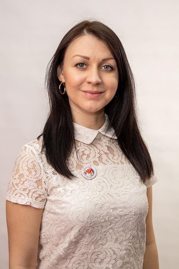 Стойлова Елена Александровна