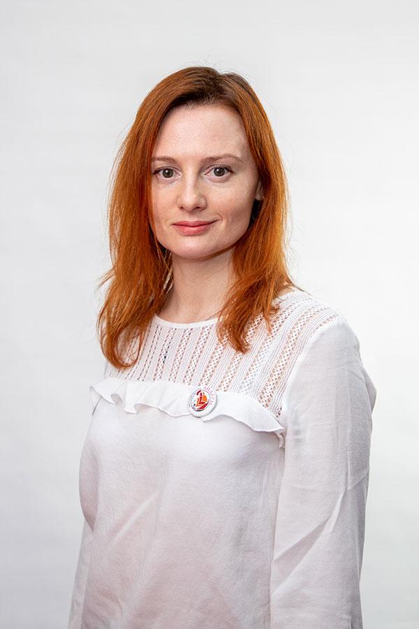 Титова Жанна Владимировна