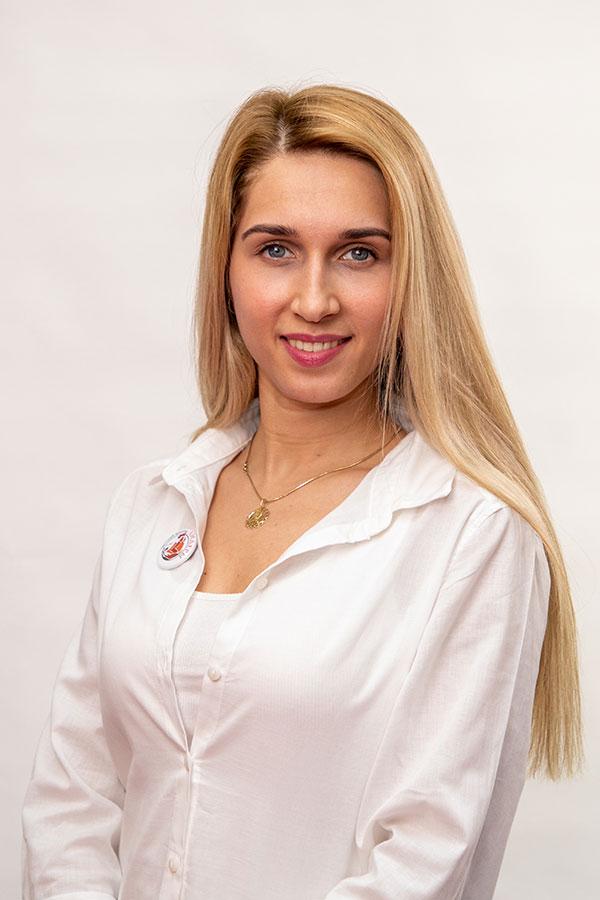 Трифонова Софья Владимировна