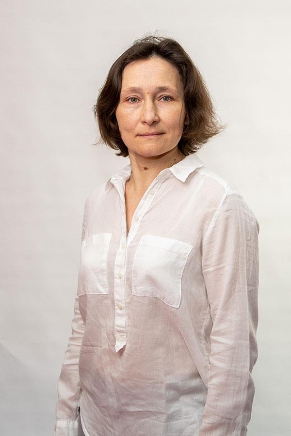Чибуркова Ольга Владимировна