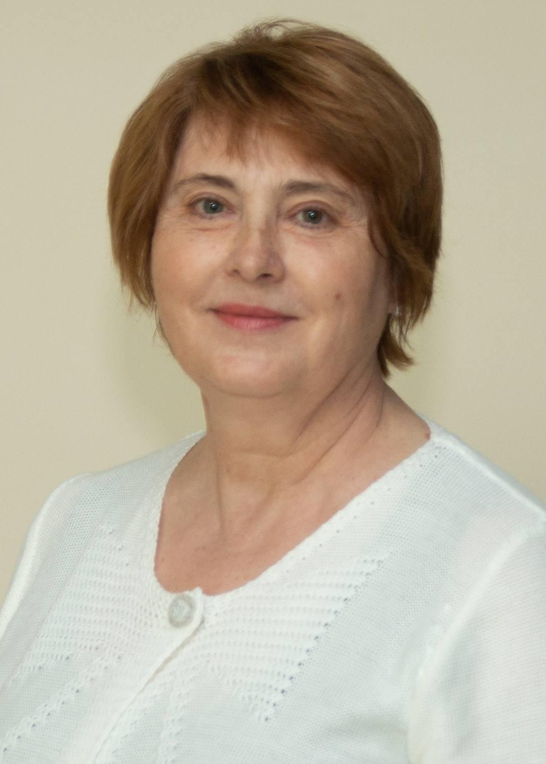 Савельева Людмила Викторовна