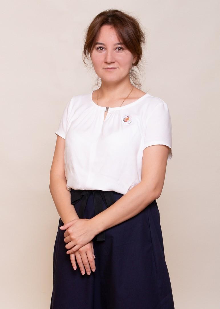Коваленко Виктория Игоревна