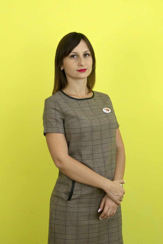 Каюкова Дарья Александровна
