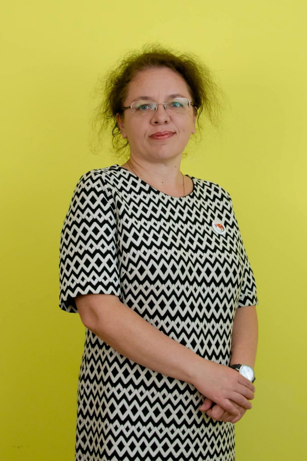 Каратеева Юлия Владимировна