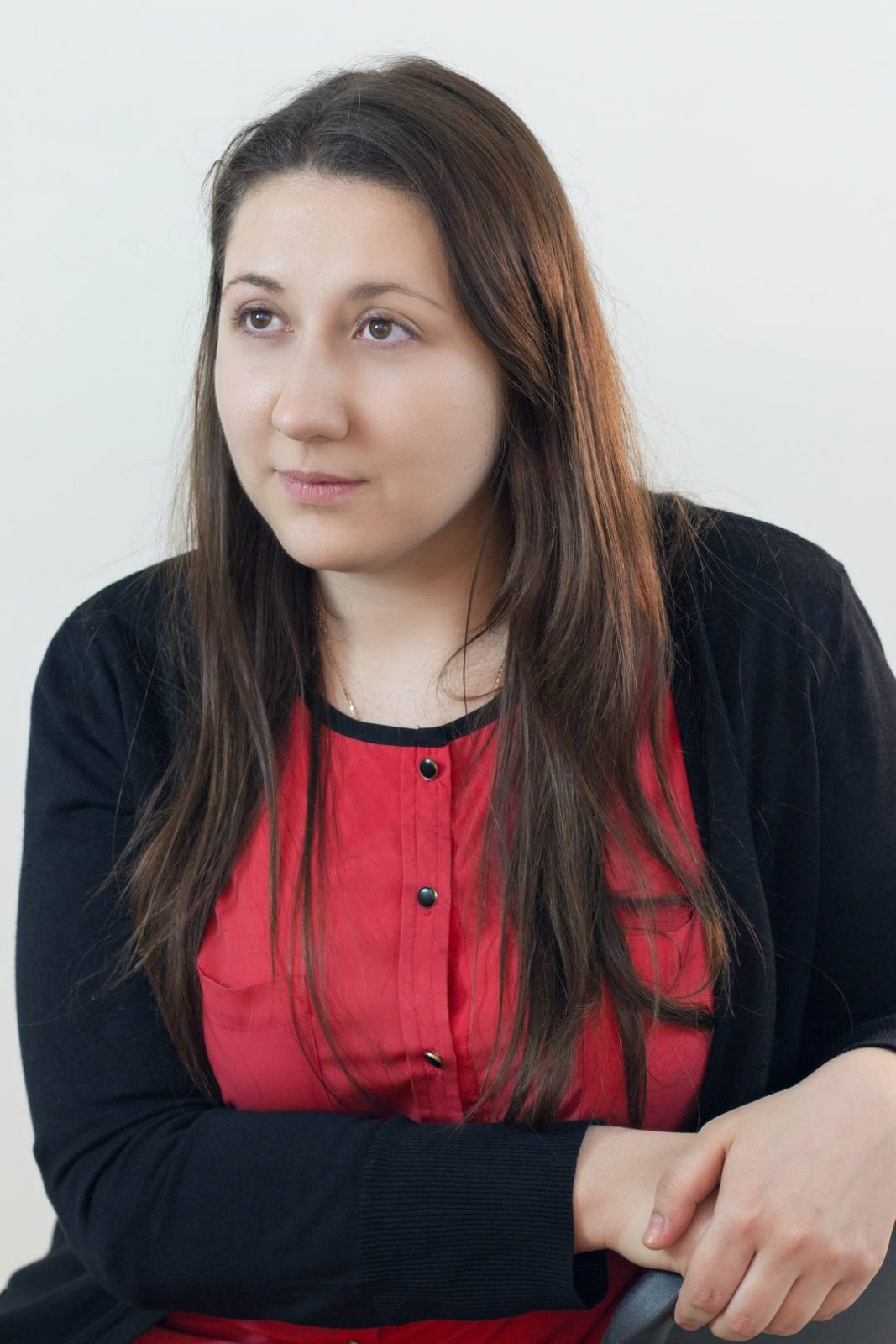 Шаповалова Мария Николаевна
