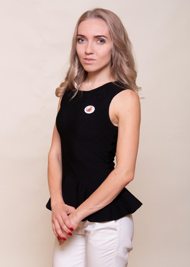 Масалова Светлана Павловна