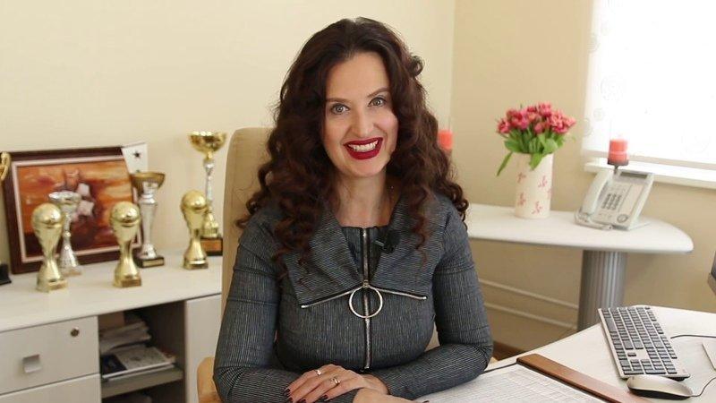 Марина Шилкина: «Решение всегда внутри тебя»
