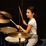 Курс музыкальных инструментов «Ударные инструменты»