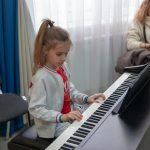 Курс музыкальных инструментов «Фортепиано»